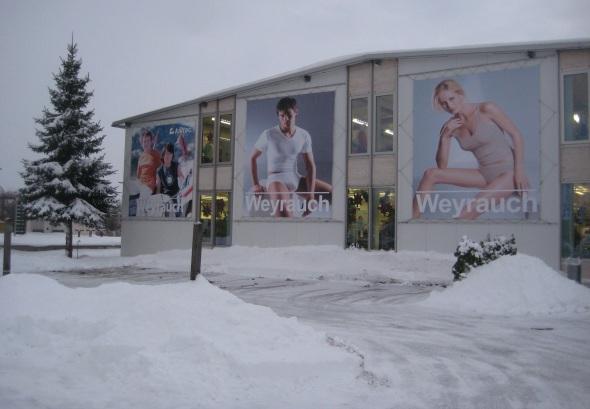 Textilhaus Weyrauch