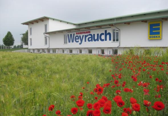 Markthaus Weyrauch